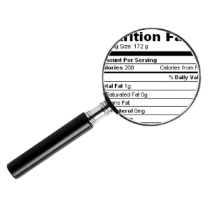 MOWTampa nutrition information.